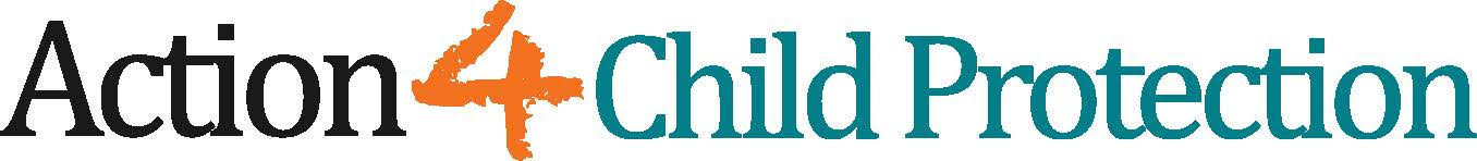 Action4ChildProtection logo