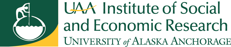 UAA Institute of Social and Economic Research logo