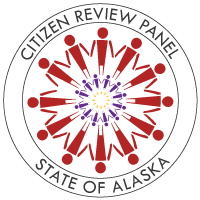 Citizen Review Panel - State of Alaska logo